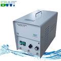 China ozonizador 8g portátil de agua del generador de ozono y aire purificador por el sistema de refrigeración