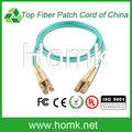 Muy rápido de fibra lc-lc latiguillos duplex