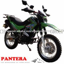 PT200GY-17 populares poderosa chino buena calidad durable motos de cross En venta