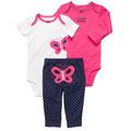 pantalón de ropa para bebés