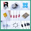 circuito de protección de componentes electrónicos