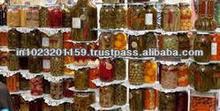 Encurtidos india/encurtidos de pescado/pickle de gambas/masala añade pepinillos o de pescado hervido pickle
