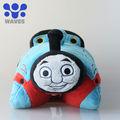 Peluche Thomas le train jouets en peluche pour enfant