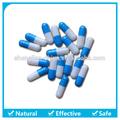 Glutatión cápsula de colágeno y ácido hialurónico para anti- envejecimiento y la piel sana