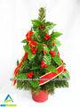 Arbol decoracion navidad 18 inch