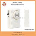 Artículo:ZMC06-1, alarma de puerta sin hilos,alarma de sensor magnético,alarma ventana de contacto,alarma de su casa productos