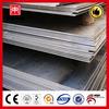 de alta calidad de hierro galvanizado precio de las hojas con el certificado de bv