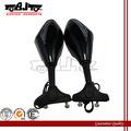 BJ-RM-016A Espejos Retrovisores Para Moto Carenada Con Direccionales Led Integradas