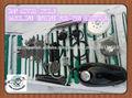 motor kit / gasolina motor de la bicicleta para el kit de bicicleta / motor