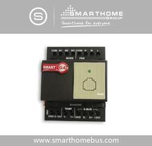 Hvac smartbus 2, de aire acondicionado de control del módulo( g4) casa inteligente de automatización de control climático