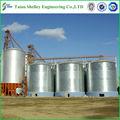 silos verticales silos metálicos para el grano de maíz