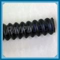 espiral de tubo de precio