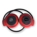 Pequeño cómoda auriculares inalámbricos con manos libres bluetooth CSR4.0