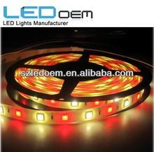 5050 rgbw led light strip