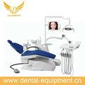 Silla dental/tratamiento del conducto radicular/herramientas de odontología