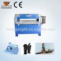 honggang luvas hidráulica máquina de corte