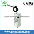 motor de condensador