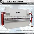 Series WAD CNC CNC Prensa plegadora 100t/4000 / CNC dobladora