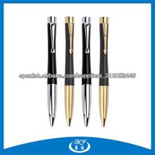 En la parte alta del Famosa marca bolígrafo