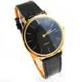 Personalizado reloj de pulsera para hombre reloj ultra delgado perfecto regalo