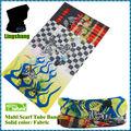 multifuncional lsb53 magia pañuelo para la promoción 2014 nueva costumbre impreso bandana