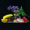Fruto en forma de jabón de alta calidad hecha a mano