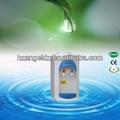 de forma segura en caliente y en frío del compresor de refrigeración dispensador de agua con r134a de refrigeración