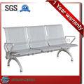 Hot sales!! High-Quality 3-seat waiting gang chair ,Silla de espera