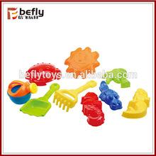 interesantes juguetes plásticos juguetes de la playa