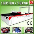 Láser CCD máquina de corte de tela