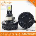 3 Lámparas LEDs Bombillas Luz intermitente de Niebla para moto fábrica precio led lámpara