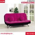 Baratos sofá de la tela cama/multi función de sofá de