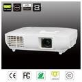 Alto contraste 100000:1 1080p baratos projetor para venda