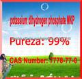 Calidad de dihidrógeno fosfato de potasio