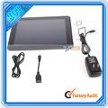 Ddr3 de 16gb 4.0 androide tableta con pantalla táctil pc