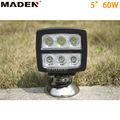 60 led 24V luces led auto para 4x4 MD-5601