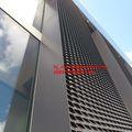 metal desplegado fachadas