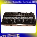 Alemania de piezas de automóviles de los importadores, la cabeza del cilindro para el motor perkins 4100