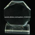 diseño plástico nuevo trofeo