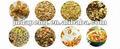 Completa Linha de Corn Flakes Cereais Matinais máquina flocos de milho / que faz a máquina / café da manhã tomada de cereal máqu