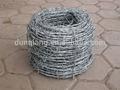 baja precio de púas de alambre de hierro