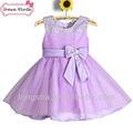robes filles gonflés 2014 robe enfant enfants costumés
