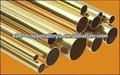 Uns. C17500 berilio de cobre tubos