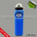 Garrafa de água Clássica Azul Tênis Esporte