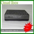 Nube de hd ibox recevier vu+solo mini receptor iptv