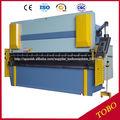 máquina plegadora hidráulica, freno de prensa mecánica hidráulica, freno de la prensa hidráulica de metal