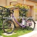 Plegable 26 pulgadas bicicleta eléctrica de la batería oculta e- bicicleta( elbk- 7)