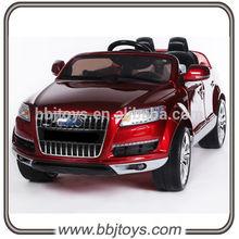 coche de juguete niños