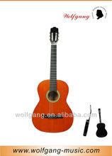 """39"""" Chapas acústica guitar"""