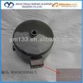 5l wg9100360044 sinotruk piezas del carro de freno partes del sistema de depósito de gas